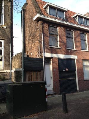 Jacob van Lennepstraat 7 A/B Schiedam