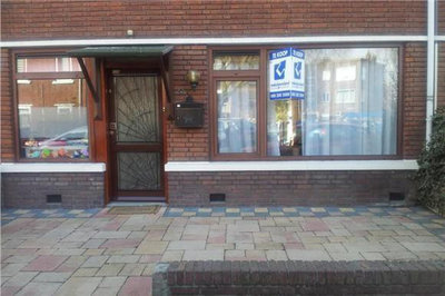 Leersumstraat 23 Den Haag