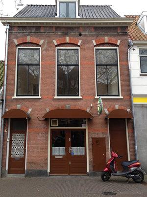 Nieuwe Langendijk Delft