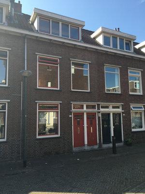 Potgieterstraat 12A Schiedam
